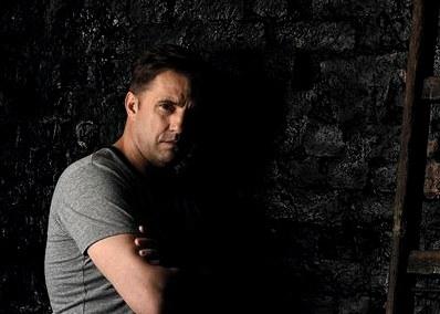Владимир вдовиченков: «театр помог мне освободиться от страхов»