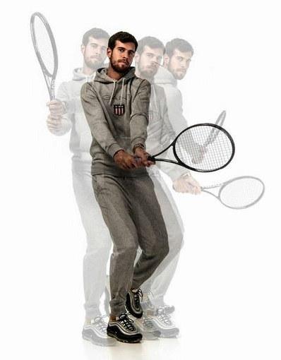 Теннисист карен хачанов: «важно выигрывать, когда у тебя ничего не получается»