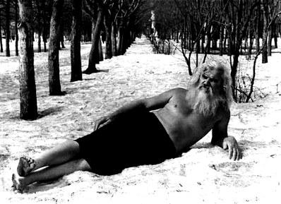 Порфирий иванов: жизнь и смерть «победителя природы»
